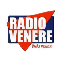 Logo of radio station Radio Venere