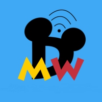 Logo of radio station DMagicWorld!