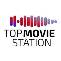Logo de la radio Top Movie Station
