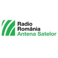 Logo of radio station Radio România - Antena Satelor