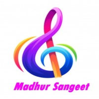 Logo of radio station Madhur Sangeet
