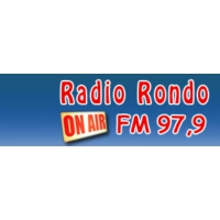Logo of radio station Radio Rondo