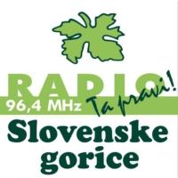 Logo de la radio Radio Slovenske gorice