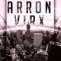 Logo of radio station ArronVirx
