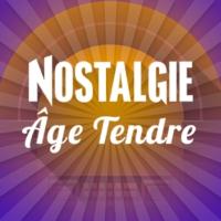 Logo de la radio Nostalgie Âge Tendre