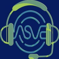 Logo of radio station Radio ASVE