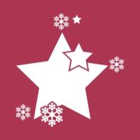 Logo de la radio 100 % Neue Weihnachts-Hits