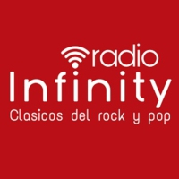 Logo of radio station Radio Infinity