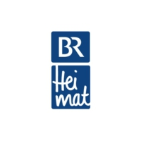 Logo of radio station BR Heimat