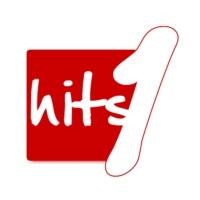 Logo of radio station hits1 radio