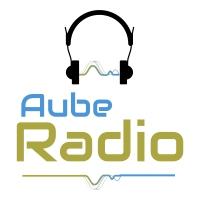 Logo of radio station Aube Radio