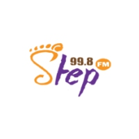Logo of radio station 99.8 Step FM