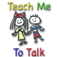 Logo of the podcast #203 My Toddler Talks with Kimberly Scanlon