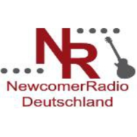 Logo of radio station Newcomer Radio