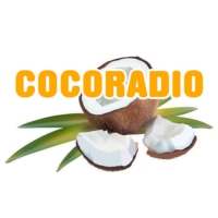 Logo of radio station COCORADIO
