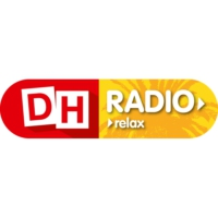 Logo of radio station DH Radio Love