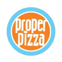 Logo of radio station Proper Piazza (test)