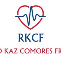 Logo of radio station RKCF RADIOKAZ/FRANCE