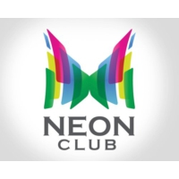 Logo of radio station RADIO NEONCLUB FM