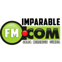 Logo of radio station LA IMPARABLE FM |Salsa|Cumbia|Merengue