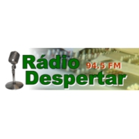 Logo of radio station Rádio Despertar 94.5 FM