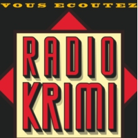 Logo of radio station Radio Krimi