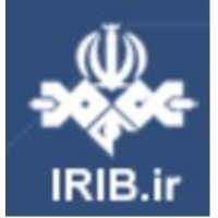 Logo of radio station IRIB World Service Radio 2