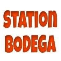 Logo de la radio Station Bodega