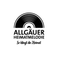 Logo de la radio Allgäuer Heimatmelodie