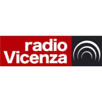 Logo of radio station Radio Vicenza