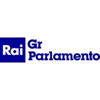 Logo of radio station Rai Gr Parlamento