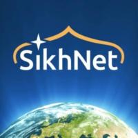 Logo de la radio SikhNet - Sri Akhand Paath Sahib