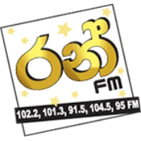 Logo of radio station Ran FM
