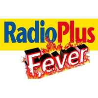 Logo of radio station RadioPlus Fever