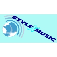 Logo of radio station STYLEXMUSIC
