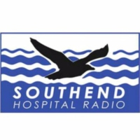 Logo of radio station Southend Hosp Radio