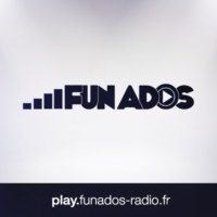 Logo de la radio FunAdos - RADIO
