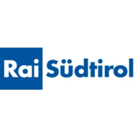 Logo of radio station Rai Südtirol