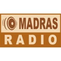 Logo de la radio Madras Radio