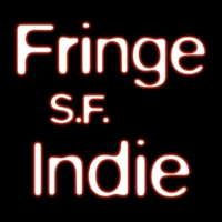 Logo of radio station Fringesf