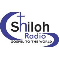 Logo of radio station Shiloh Radio