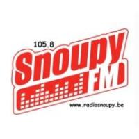 Logo of radio station SNOUPY FM