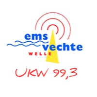 Logo of radio station Ems Vechte Welle