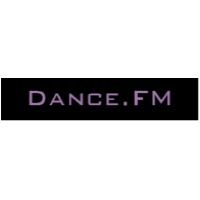 Logo of radio station Dance FM