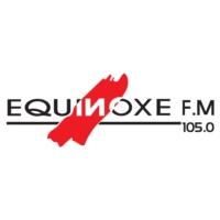 Logo de la radio Equinoxe FM 105.0
