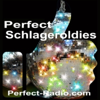 Logo of radio station Perfect Schlageroldies