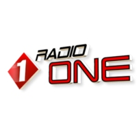 Logo of radio station Radio One FM 102.4