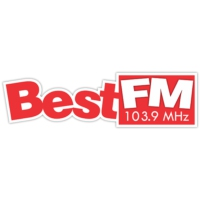 Logo of radio station Best FM - Nyíregyháza