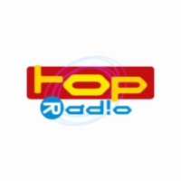 Logo of radio station TOPradio