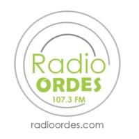 Logo of radio station Radio Ordes 107.3 FM